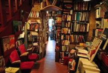 Books   / by Claudia Barnett