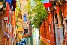 Favorite Places & Spaces / by Danielle Breaux