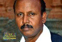 V J Kumar / Tiger Tv Media  President & Concept Head