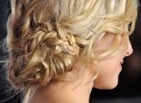 I Want That Wedding Hair / by Vicki Sleet