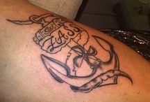 Maxmilian36Tattoo / Tattoo artist
