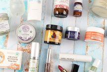 EWG VERIFIED™ Beauty Basket