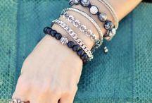 *diy jewelry / by Dianna