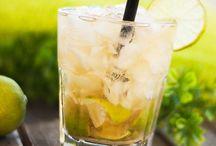 LowCarb Cocktails