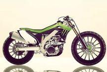 Automóviles y Motocicletas / cars_motorcycles / by Mkcd