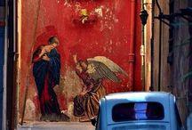 Neapolitan oddoties