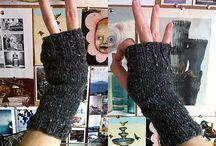 Make—Knit/crochet / Knitting + crochet