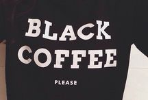 BlackNoSugarPlease / Check Joe's Cup Of Coffee on G+