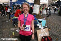 Halbmarathon / Du möchtest einen Halbmarathon laufen? Dann findest du auf dieser Pinnwand alles Wichtige dazu: Trainingspläne, Motivation, Laufschuhtipps, Wettkampfinspirationen und natürlich die schönsten Laufstrecken.