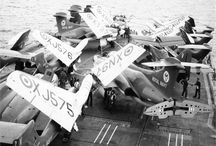 British Naval Air Power in the 20th century
