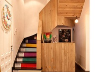 Architectural Features / by Katie Taylor