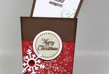 cards/tags/wraps to make / by Kim Hilario