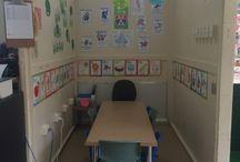 My Classroom :) / My Year 1/2 room !