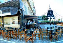 Bounty Rimini -pub & restaurant & pizzeria