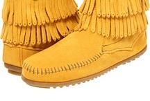 Shoes / by Julia DeLutio