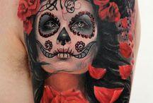 kleber Tatuagens