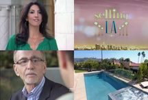 Selling LA / Welcome to Episode 210 of HGTV's Selling LA. Each Thursday night we join local brokers and their clients as they try to sell or buy high-end properties in a tough but recovering market. This week we're following two agents new to the show, Rebekah Schwartz and Victor Kaminoff.