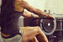 Fracare / Crossfit- weightlifting-powerlifting- kettlebel