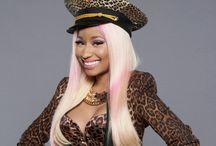 Kora Awards Focus – Diaspora US / Voici Onika Maraj alias Nicki Minaj !