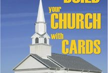 Cards for Churches
