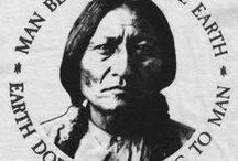 NORTH AMERICAN INDIAN(s) (Chiefs,Warriors,etc..)