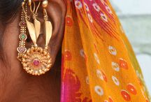 North Indian Jewelry