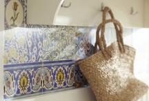 Casablanca★ / Moroccan inspired home decor / by Marilyn Brock