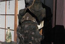 Fashion - Ninjas