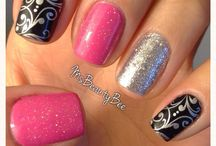 Nail Inspiration / by Cindy Leigh