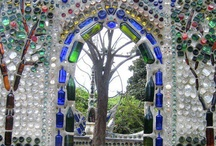 Archways to the garden / garden arches / by Sharon Seiling