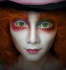 Specail makeup