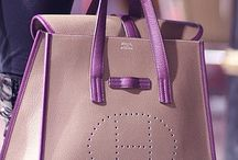 Hermes la borsa