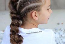Marti fryzury