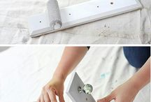 DIY craft for home