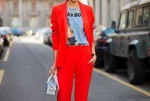 Irregular Suit