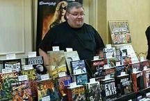 Atlanta Comic Convention 08/14/16