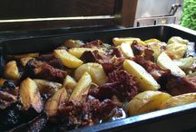 Sütés - főzés, baking - cooking / Otthoni konyha,