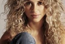 Loving My Curls