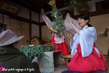 Evénements Kyoto / Divers événement se déroulant à Kyoto
