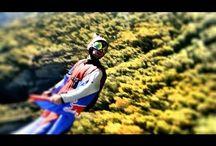 Extreme Flying!!! / Extreme Flying...