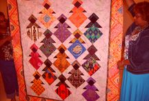 Quilting projects / Things I'd like to make or I've made