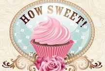 ~~ Cupcake Cottage ~~