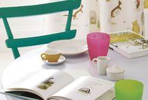 Jane Churchill / Inspiración de los interiores más bonitos de la firma Jane Churchill.
