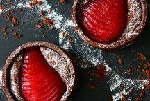 Rezepte Kuchen / Kuchen in Variationen