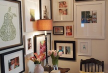 Decorating / by Janice Badger