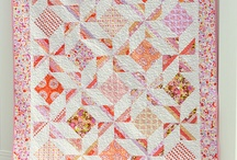 Quilts / by Janie Gore