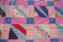 my quilt blogs that go with my books