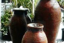 Desert Pots