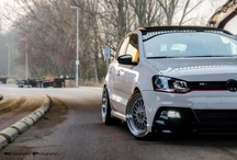 Polo stance