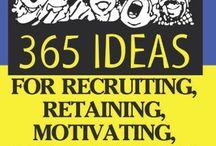 Ideas For Non Profit Groups